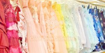カラードレス 結婚式 ソフィアコレクション